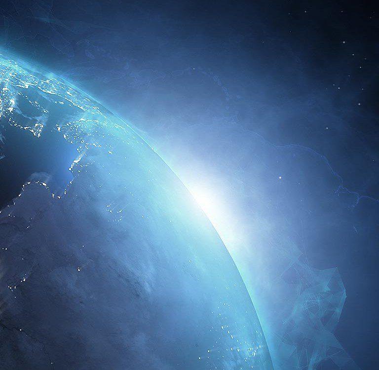 магнитная решетка Земли и Васту